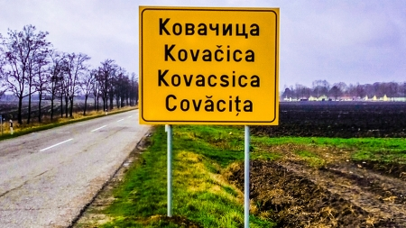Kovacica