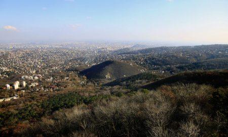 hegyvidék