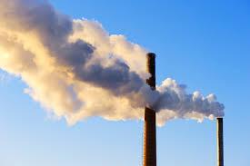 szén-dioxid kibocsátás