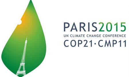 párizsi klímaegyezmény