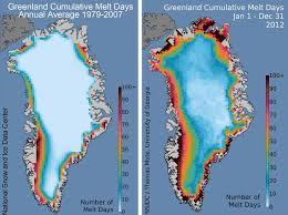 grönland jégtakaró