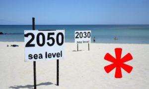tengerszint-emelkedés