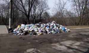 Ukrajna-hulladékkezelés