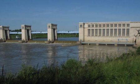 vízerőmű